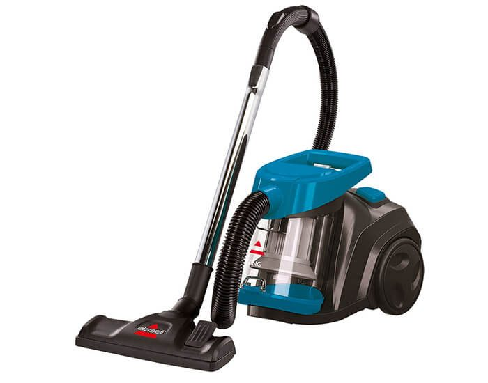 Bissell 1669U Zing Bagless Super compact and lightweight easy to