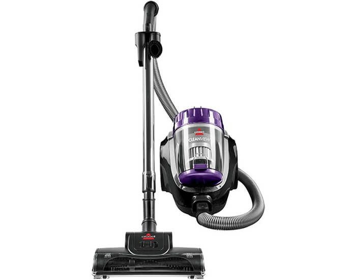 Bissell 1994U Clean View Canister Vac