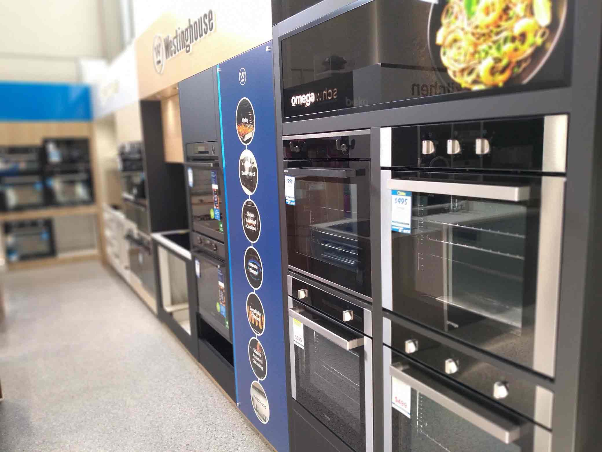 2021 Underwood Ovens