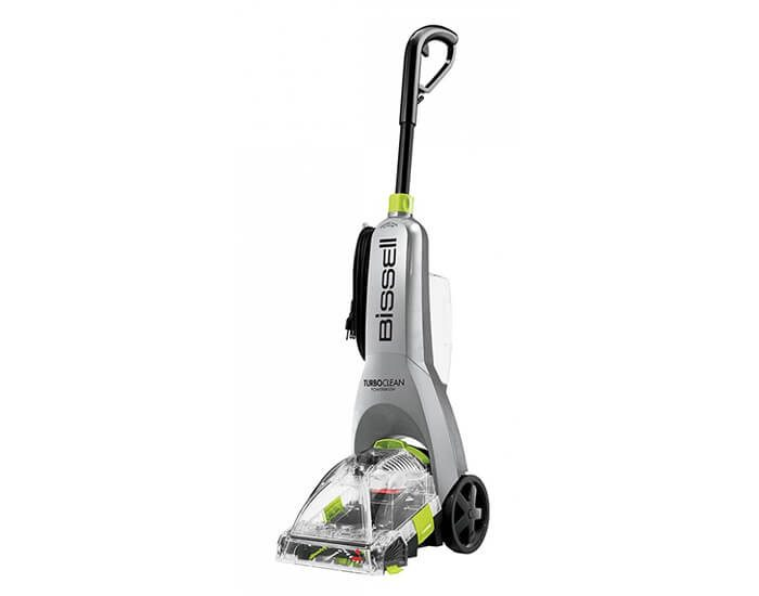 Bissell 2222F TurboClean PowerBrush