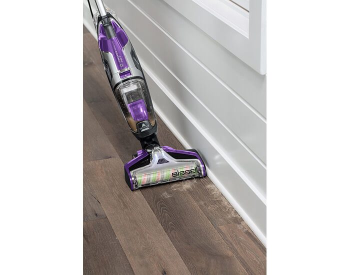 Bissell 2225F CrossWave Pet