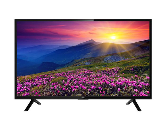 "TCL 24D3000 24"" HD LED TV with Media Player"
