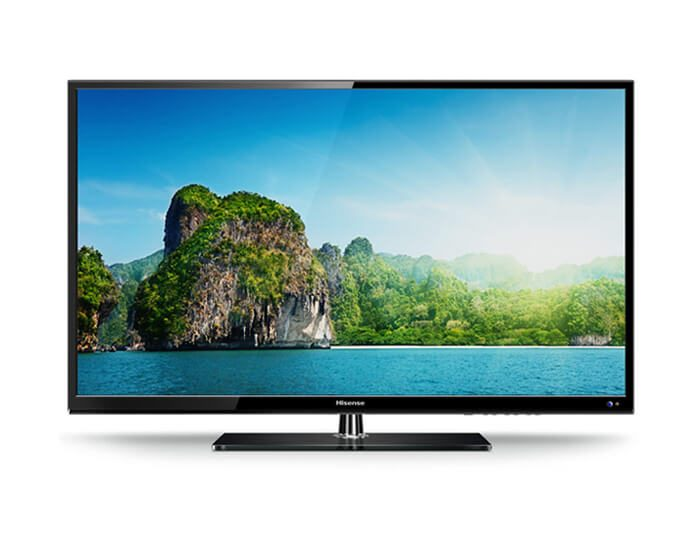 "Hisense 24F33 24"" HD LED TV"