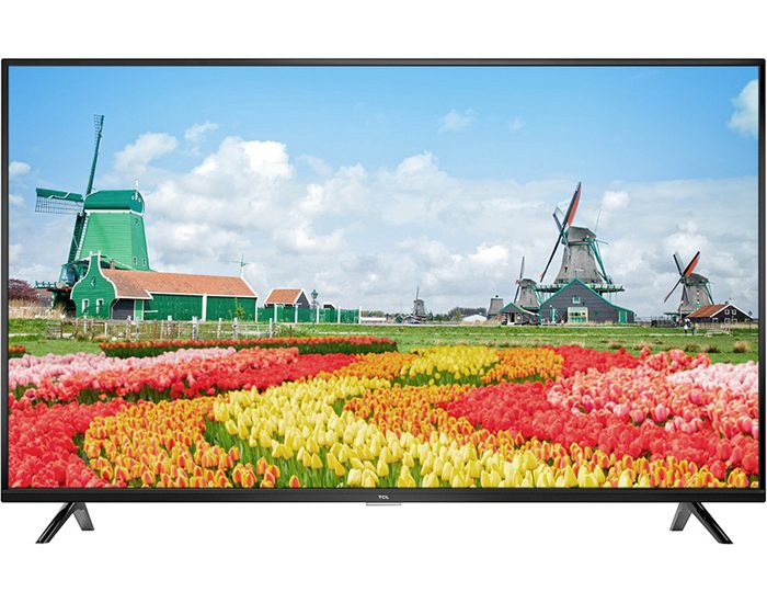 "TCL 28D3000 28"" HD LED TV with Media Player"
