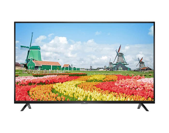 """TCL 28D3000 28"""" HD LED TV with Media Player"""