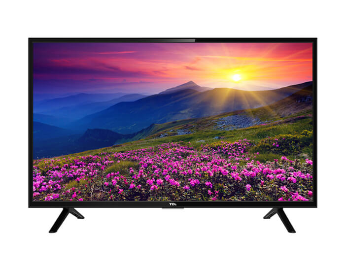 "TCL 32D3000 32"" HD LED TV with Media Player"