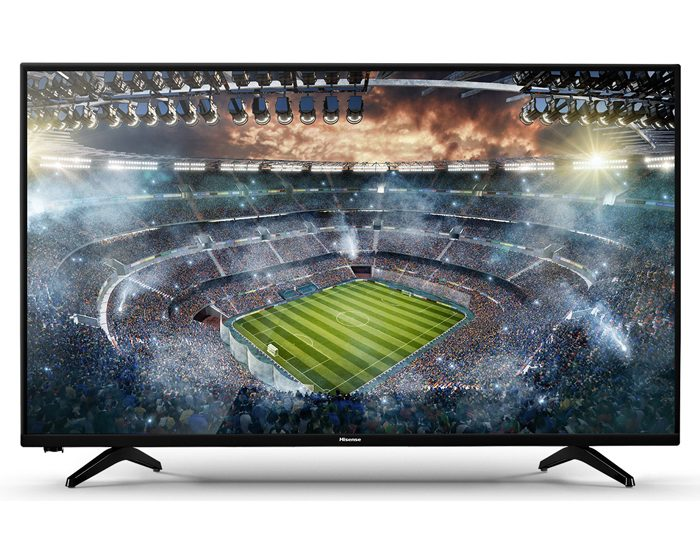 "Hisense 32P4 32"" HD Smart LED TV"