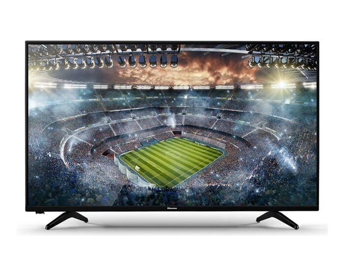 """Hisense 32P4 32"""" HD Smart LED TV"""
