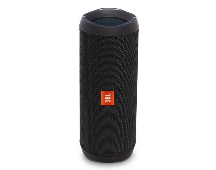 JBL 3596456 Portable Speaker - Black