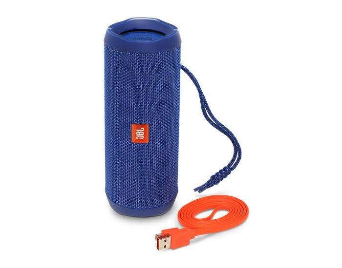 JBL 3596457 Portable Speaker - Blue