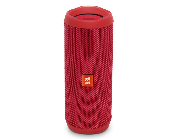 JBL 3596459 Portable Speaker - Red