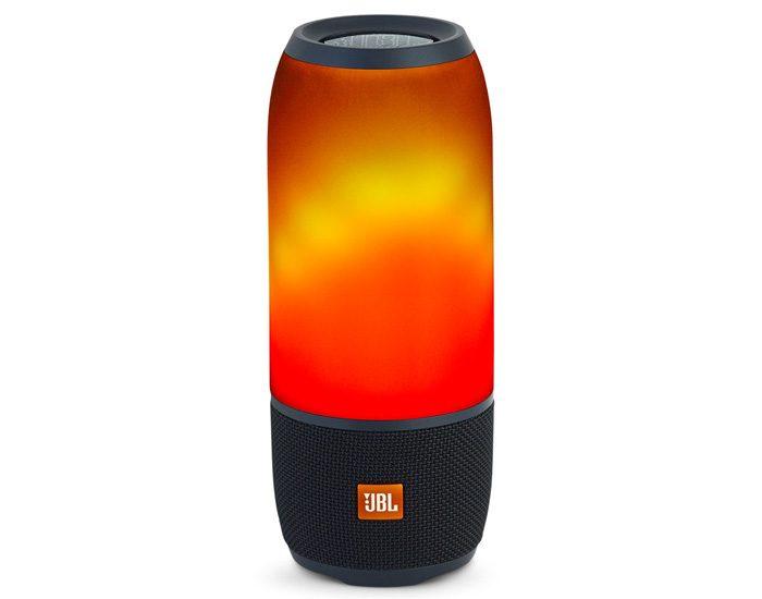 JBL 3596462 Portable Speaker - Black