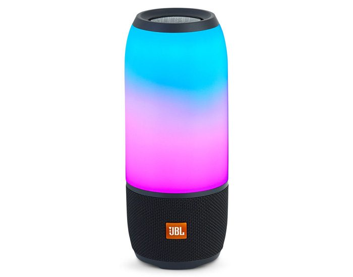 JBL 3596462 Portable Speaker - Black