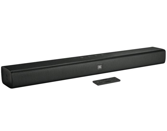 JBL 3982255 2.0 Soundbar - Black