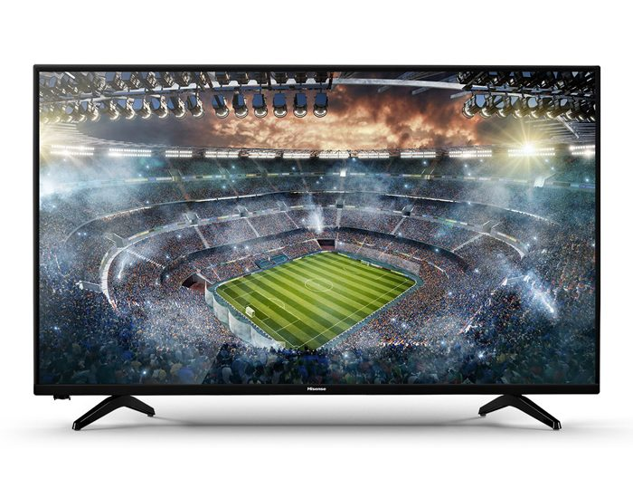 "Hisense 39P4 39"" Full HD Smart LED TV"