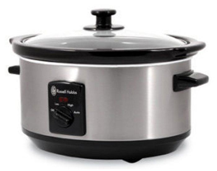 Russell Hobbs 4443BSS 3.5L Slow Cooker