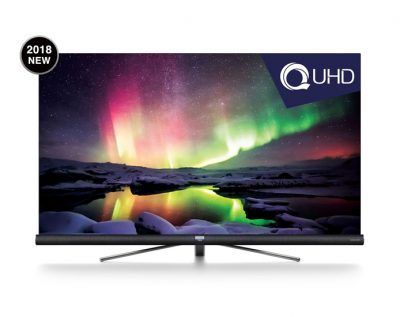 TCL 49C6US 49″ LED UHD Edgeless Android TV