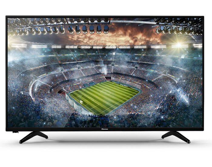 """Hisense 49P4 50"""" Full HD Smart LED TV"""