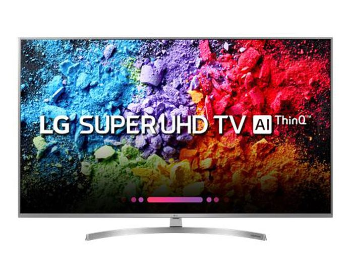 "LG 49UK7550PTA 49"" Nanocell UHD Smart TV"