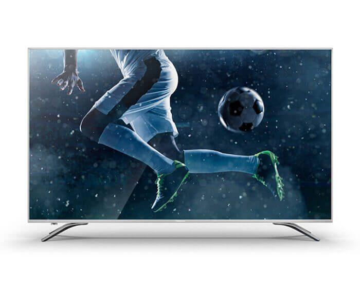 """Hisense 55P6 55"""" UHD Smart TV"""