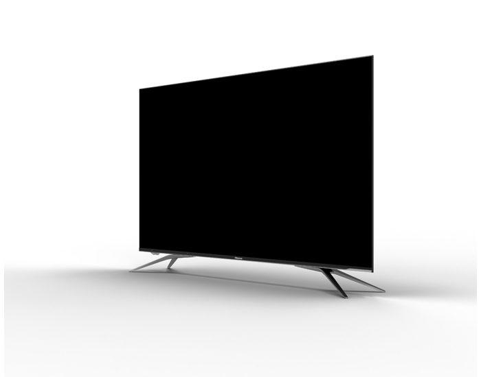 "Hisense 55P7 55"" 4K UHD Smart ULED Smart TV"
