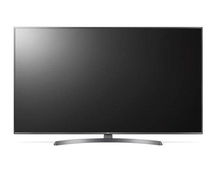 "LG 55UK6540PTD 55"" LED LCD Smart TV"