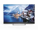 """TCL 55X4US 55"""" UHD QLED Android TV"""