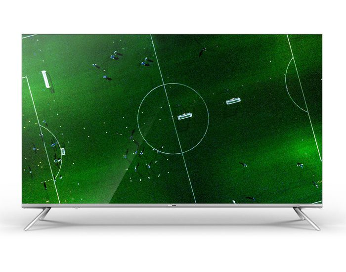 """Hisense 65P8 65"""" UHD Quantum Dot Smart TV"""