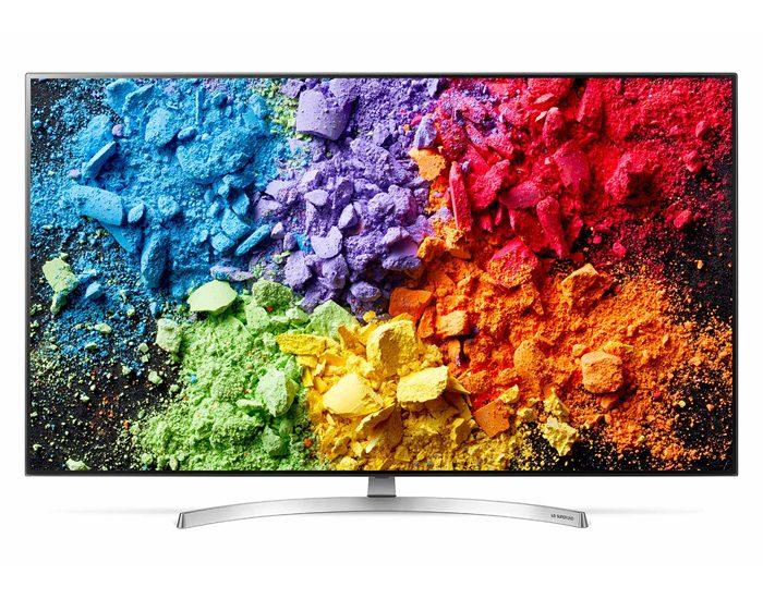 "LG 65SK8500PTA 65"" Nanocell UHD LED TV"