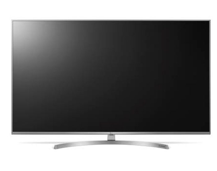 "LG 65UK7550PTA 65"" Nanocell UHD Smart TV"