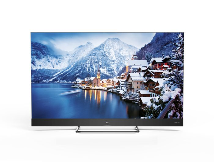 "TCL 65X4US 65"" UHD QLED Android TV"