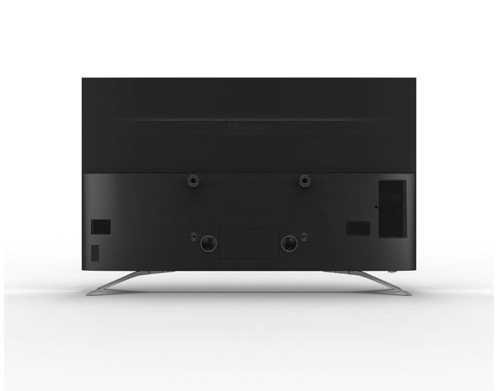 "Hisense 75P7 75"" 4K UHD Smart ULED Smart TV"