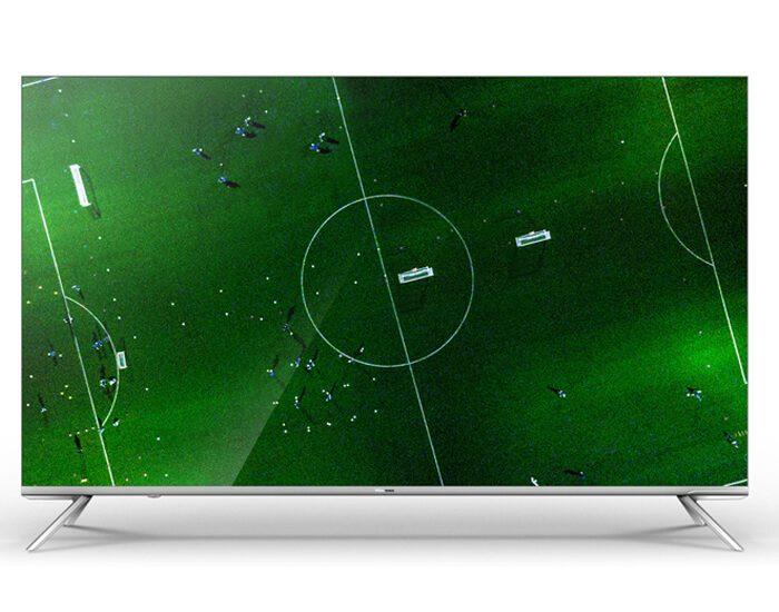 """Hisense 75P8 75"""" UHD Quantum Dot Smart TV"""
