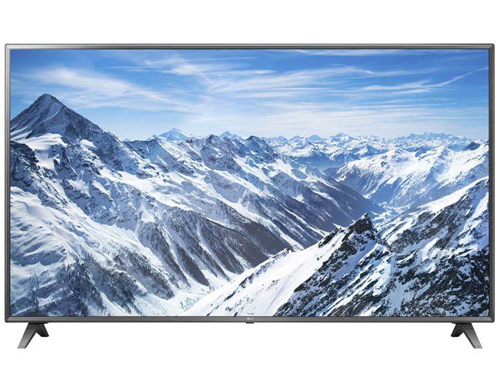 """LG 75UK6500PTB 75"""" LED UHD TV"""