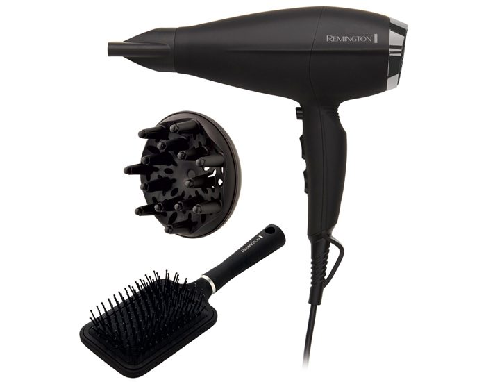 Remington AC4000AU 2300W Salon Stylist Hair Dryer