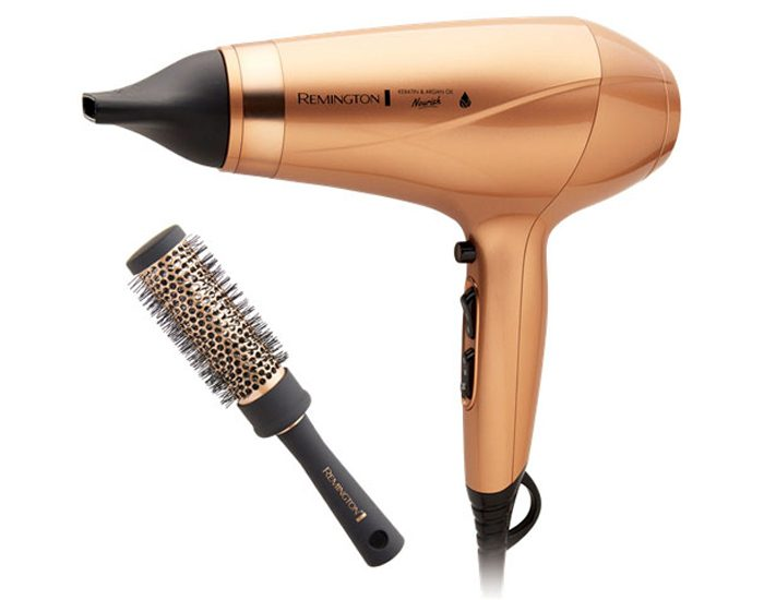Remington AC8820AU 2400W Proluxe Salon Hair Dryer
