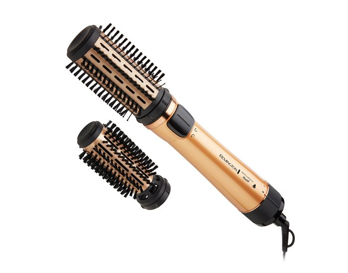 Remington AS8810AU 1000W Keratin & Argan Oil Nourish Air Styler