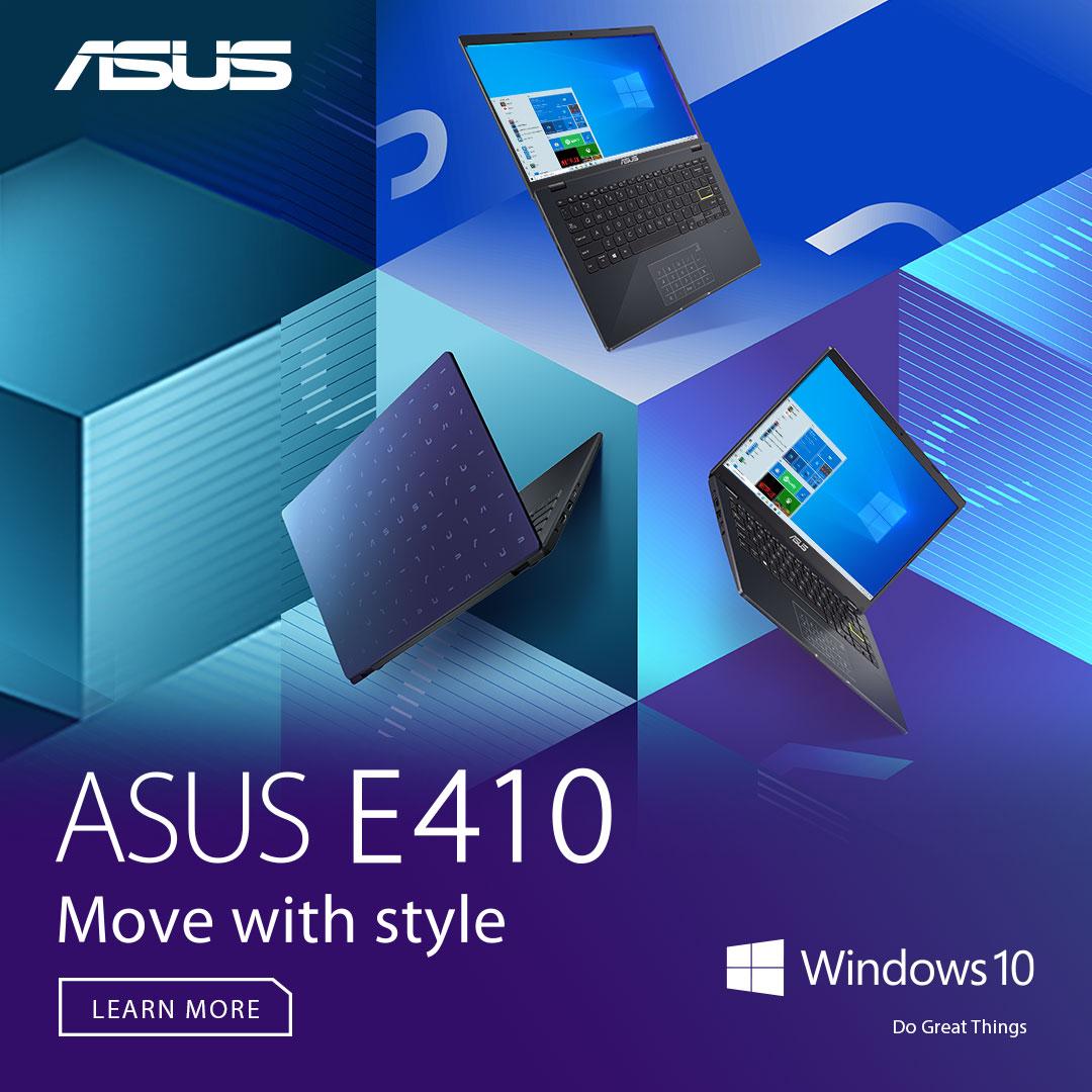 ASUS mobile 2021
