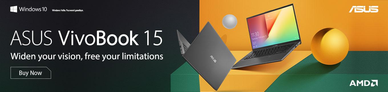 Asus Vivo Desktop