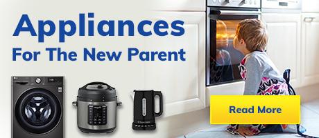 Appliances For the New Parent