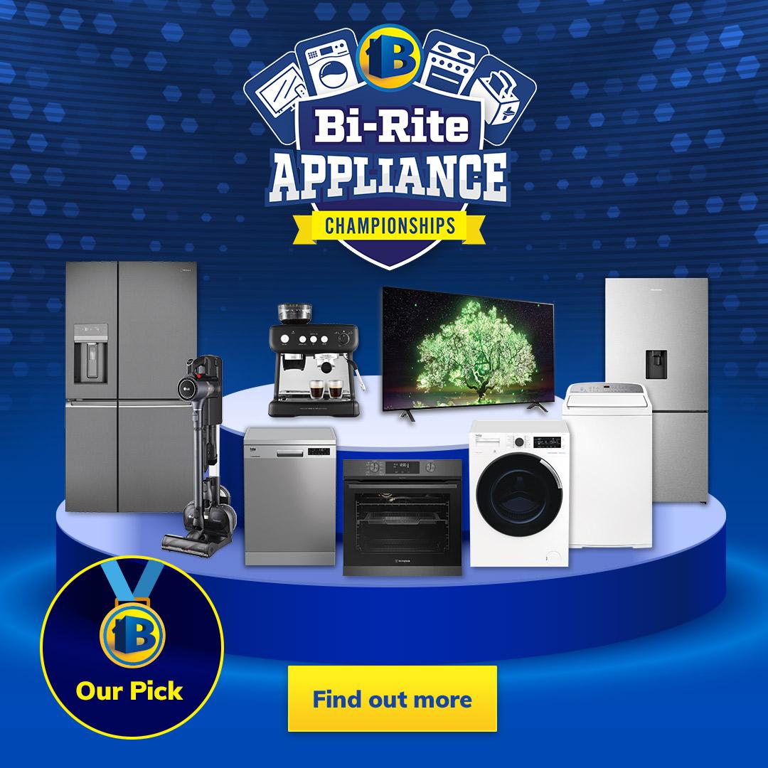 Bi-Rite Appliance Championships Mobile