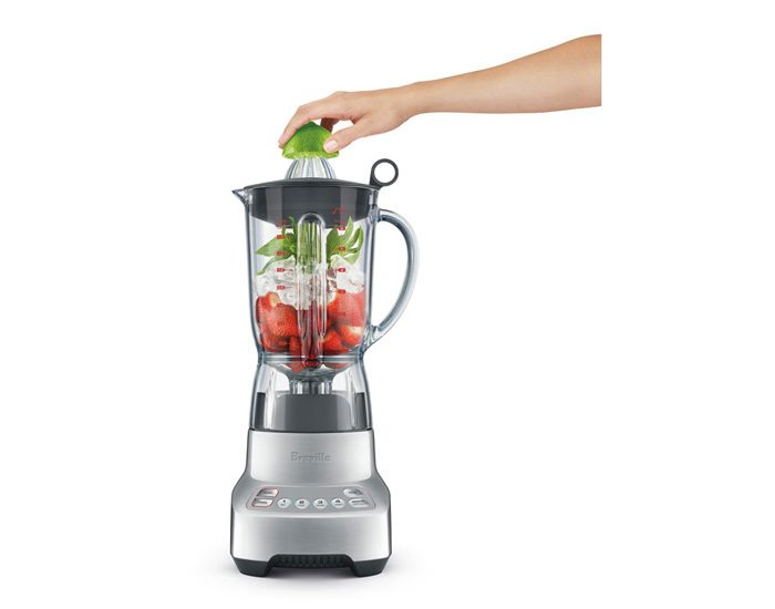 Breville BBL405 1000W the Kinetix Twist™ Blender