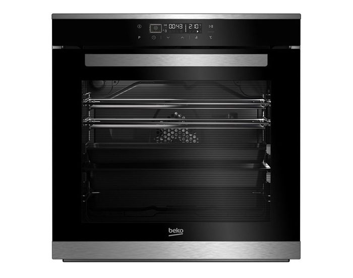 Beko BBO60B2MB 60cm Multifunction Built-in Oven