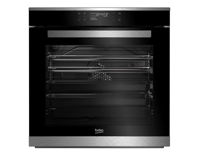 Beko BBO60B2SB 60cm Multifunction Built-in Oven