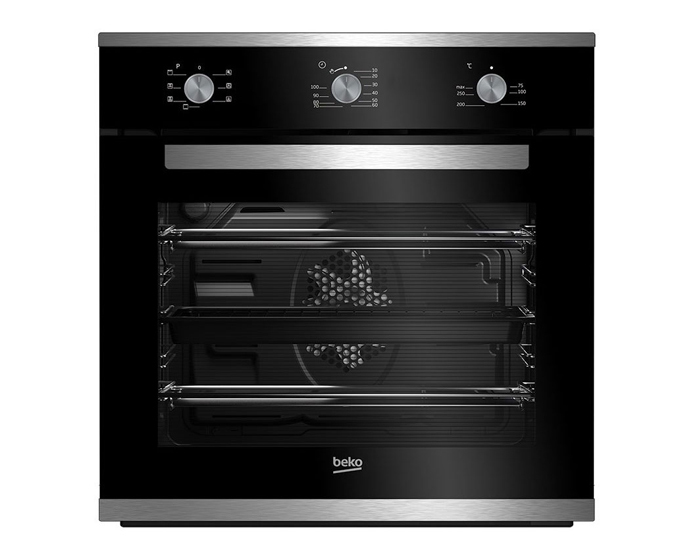 Beko BBO60S0MB 60cm Built-in Multifunction Oven