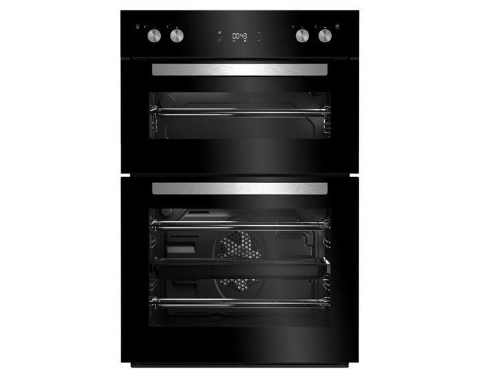 Beko BBO60S1DB 60cm Built-in Multifunction Double Oven