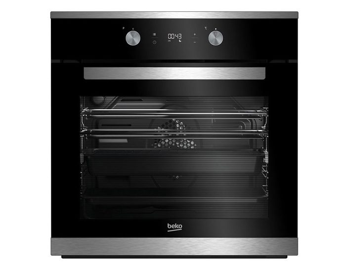 Beko BBO60S1MB 60cm Built-in Multifunction Oven