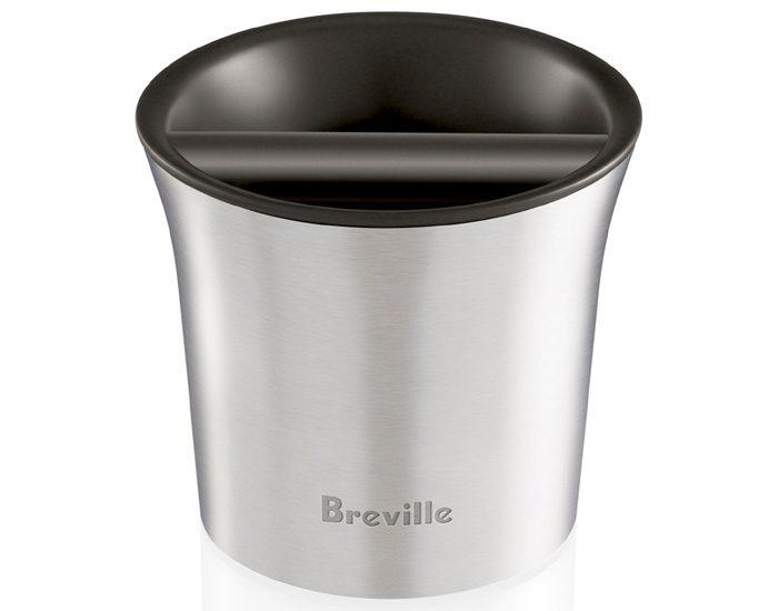 Breville BCB100BSS Knocchi™ Espresso Knock Box