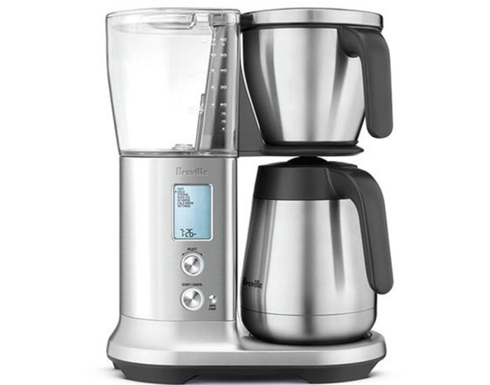 Breville BDC455BSS Precision Brewer™ Thermal Coffee Machine