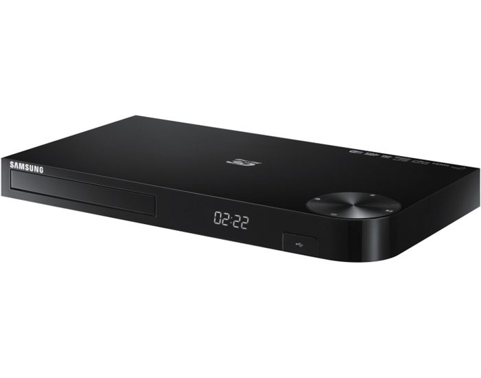 Samsung BDH6500XY Blu-ray Player